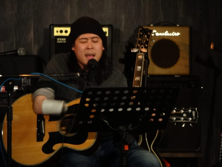 Brothers&Sisters w/すのう 2017-02-07